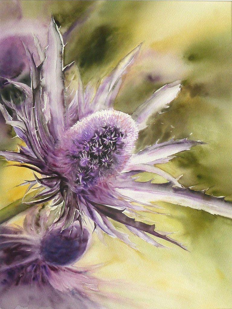 galerie roselyne farail watercolorarts art flowers pinterest galerie aquarelles et peinture. Black Bedroom Furniture Sets. Home Design Ideas