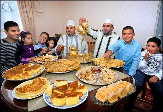 Islam Suikerfeest