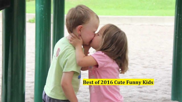 Best of 2016 cute kids funny videos must watch