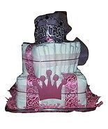 Baby Diaper Cakes and Baby Shower Supplies for Sale in Rochester, New York Classified   AmericanListed.com