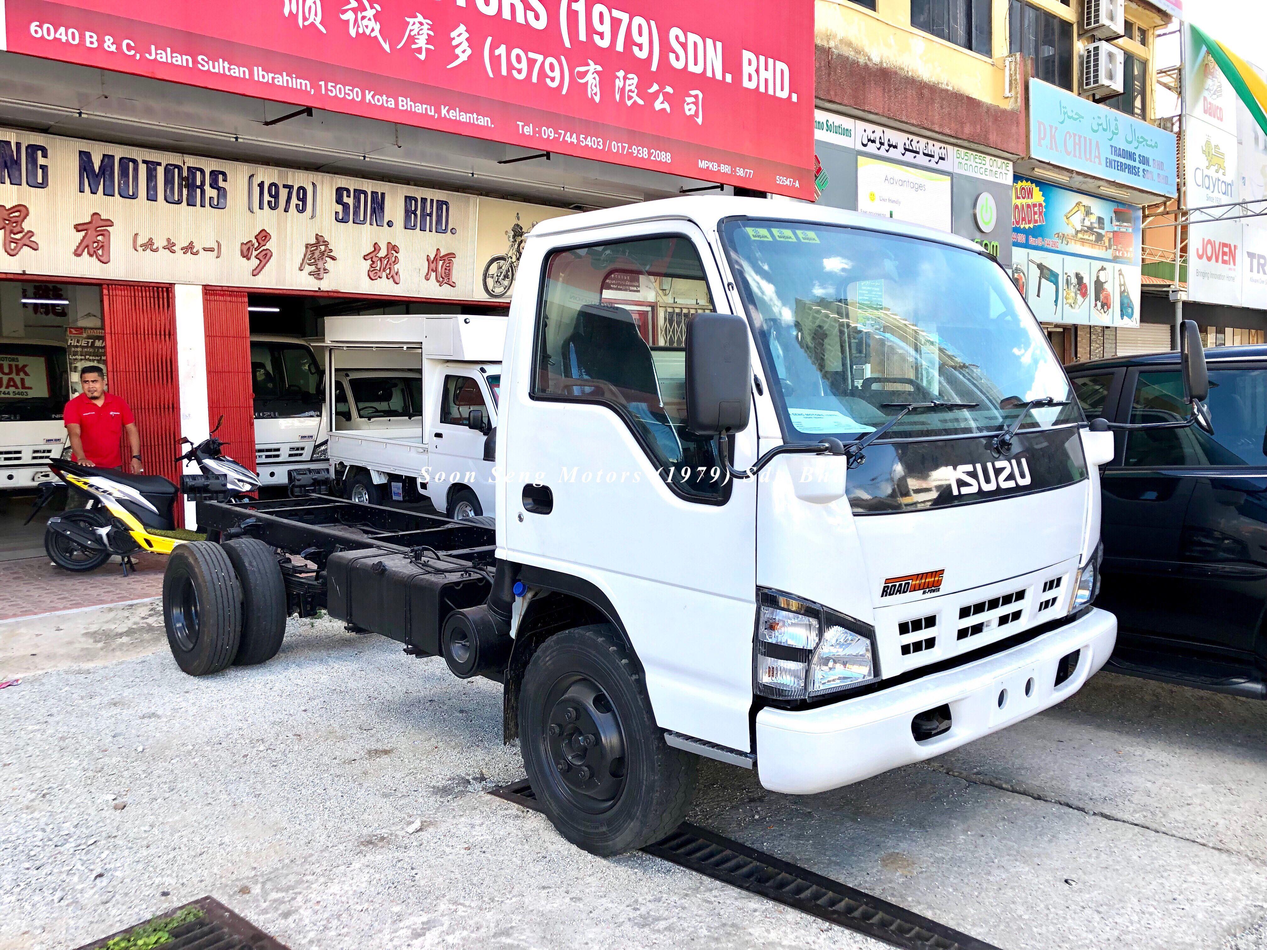 Pin on REBUILD ISUZU MALAYSIA/JAPANESE USED TRUCK