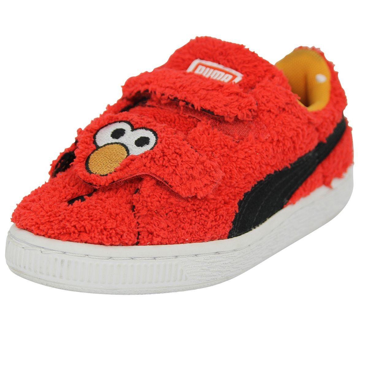 chaussures garcon puma 34