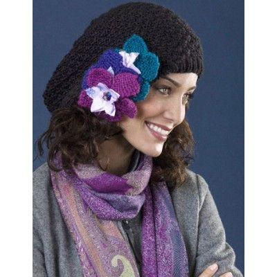 Free Easy Womens Hat Knit Pattern Free Knit Hat Patterns