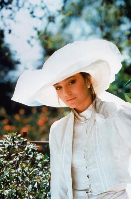 Kristin Scott Tomas 1986.