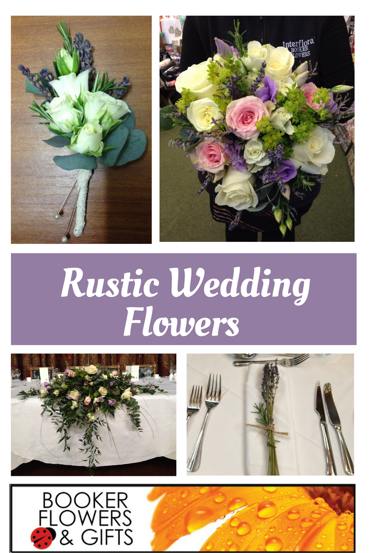 Rustic Wedding Flowers In Spring And Summer Colours Including English Favourites Check Out The