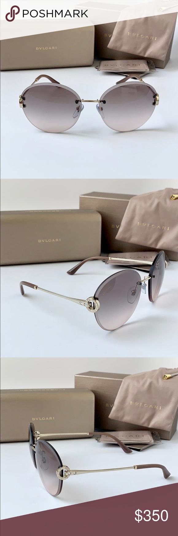 Bvlgari Womens BV6091B Sunglasses