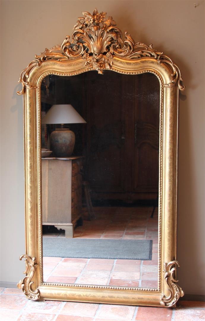 Antique Mirrors Mirror
