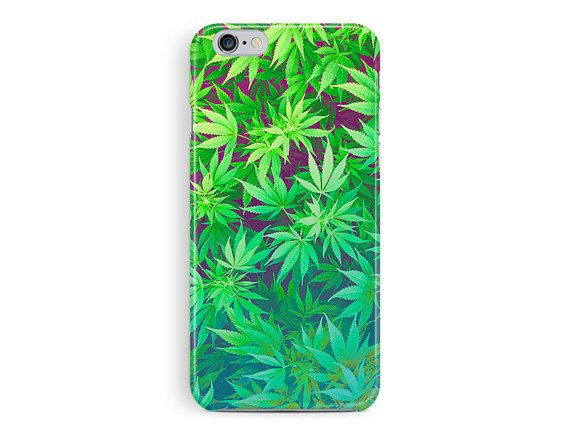 CANNABIS iPhone 6 case, Weed iphone 6 cover, dope phone case, dope iphone 6 cover, marijuana iphone case, iphone 6 case, awesome cell case