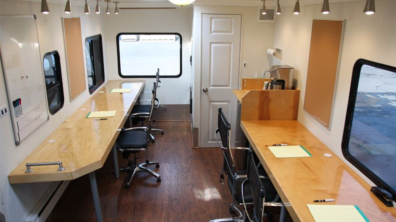 Sprinter Rental Nyc >> Mobile Office Rental | Mobile Offices | Modular Office ...