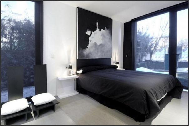 Herren Schlafzimmer Einrichten