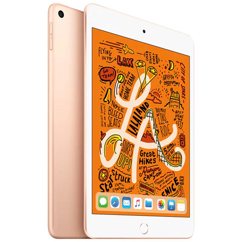 Apple Ipad Mini 5th Gen 2019 7 9 Wi Fi 64gb Tablet Gold Pcrichard Com Muqy2ll A Apple Ipad Mini Apple Ipad Ipad Mini