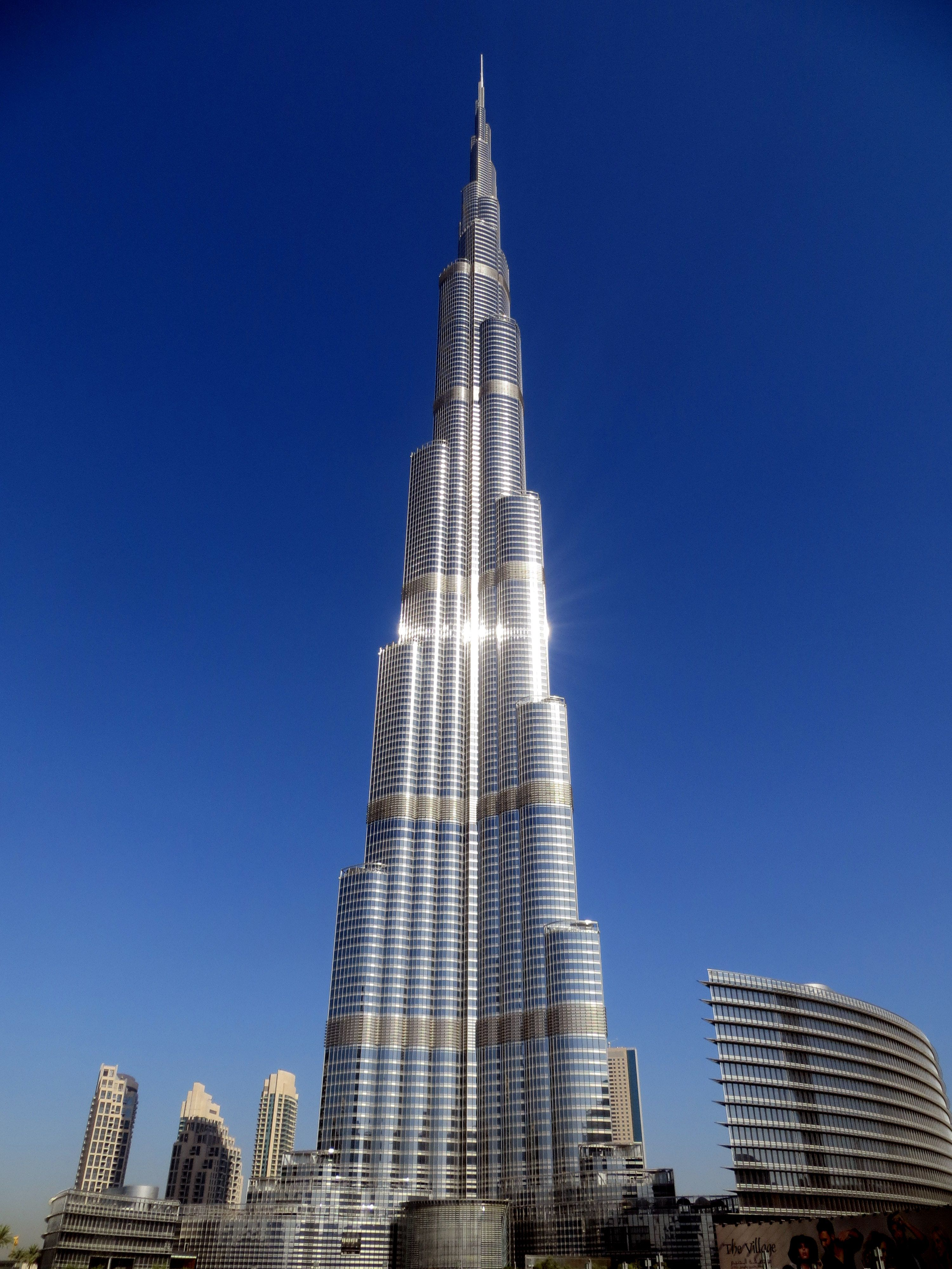 Dubai Booming Cultural Scene The Most Populous City