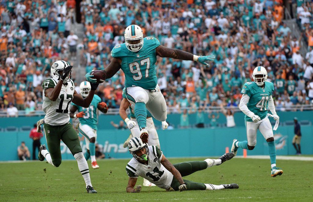 How the miami dolphins can make the playoffs miami
