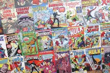 Un nouveau festival international de comics.