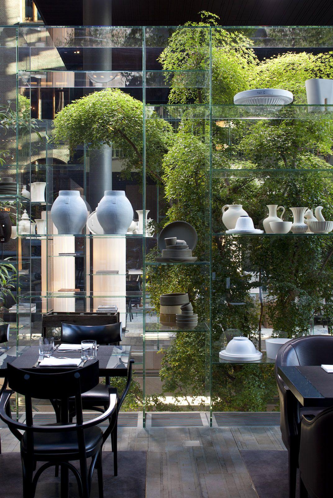 The Conservatorium Amsterdam Design Hunter The