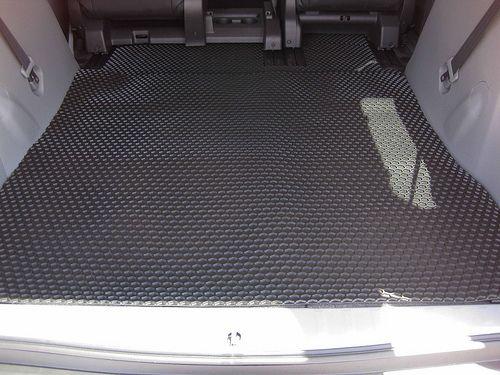 Replaced My Oem Floor Mats W Weathertech Floorliner And Hexomats