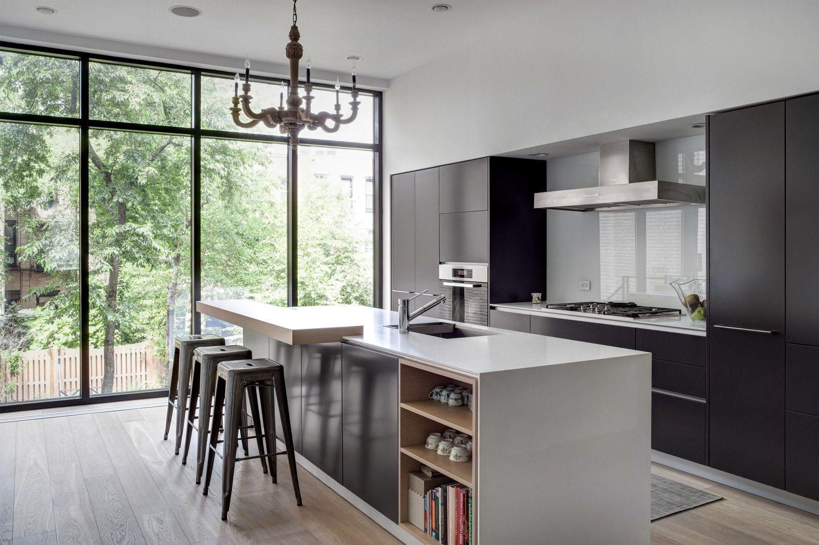 brownstone gut renovation and conversion hoboken nj roomreveal rh in pinterest com
