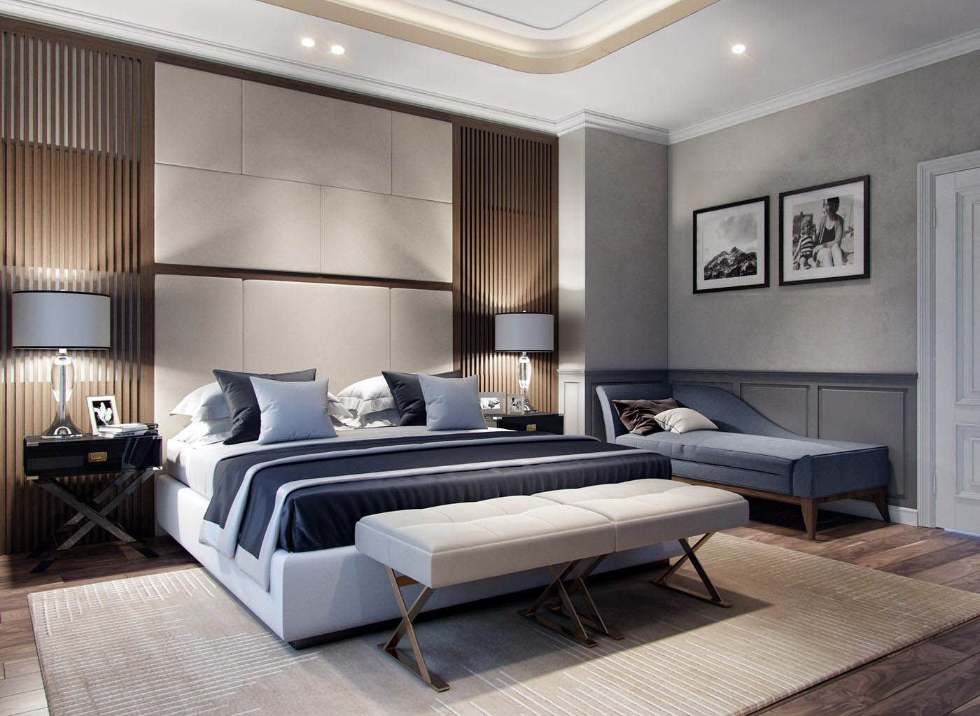 Astounding 9 Ways To Take A Bed Room In Your Small Apartment Bedroom Best Image Libraries Weasiibadanjobscom