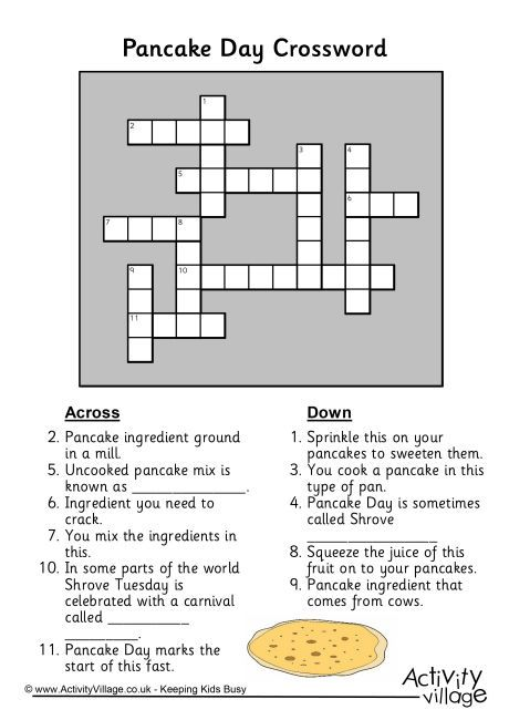 Squeeze the juice from crossword