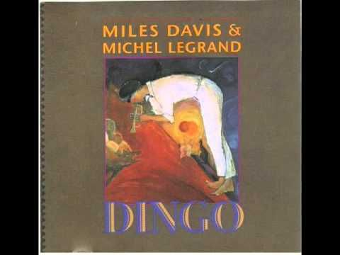 Paris Walking II - Dingo Soundtrack (Miles Davis & Michel Legrand)