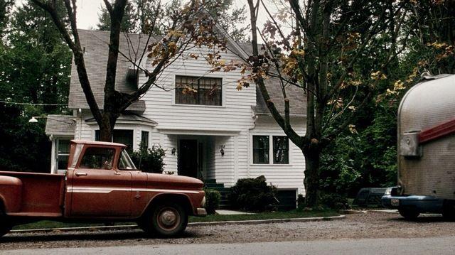 Mortalitem Visualosities Twilight House Twilight Saga Twilight