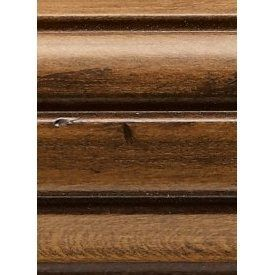 3 Inch Fluted Decorative Wood C3 Inch Fluted Decorative Wood Curtain Rods 12 Feeturtain Rods 12 Feet Wood