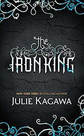 The iron king julie kagawa epubs