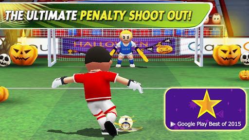 perfect kick mod apk free download