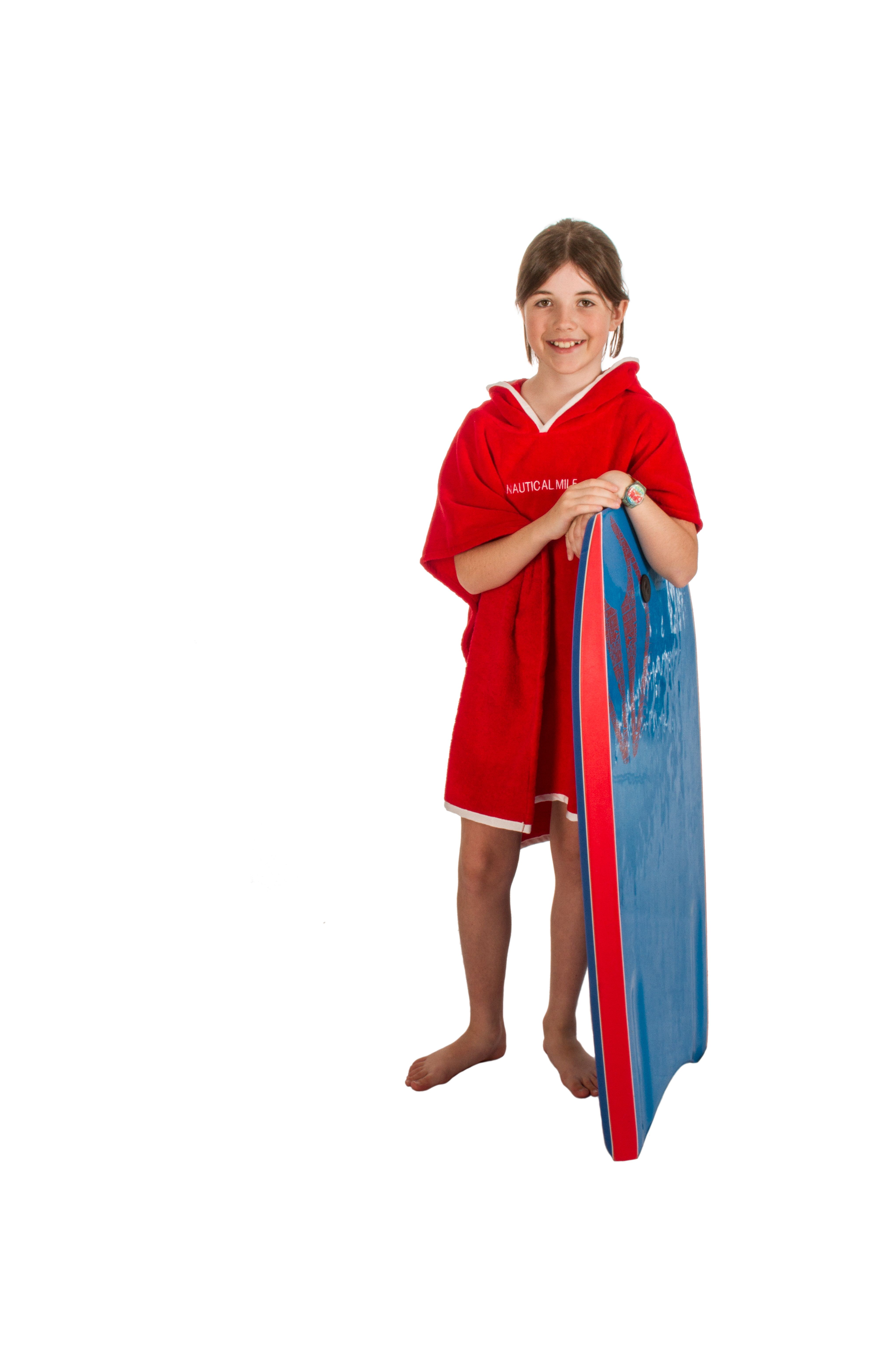 Hooded Beach Towels For Kids Teens And Adults Nauticalmile Com
