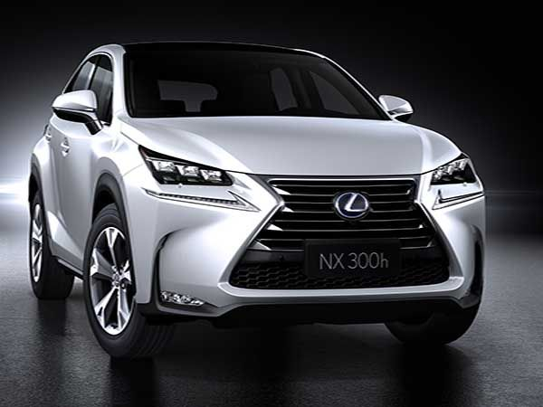 lexus to reveal nx compact crossover on 20th april extreme car rh pinterest com