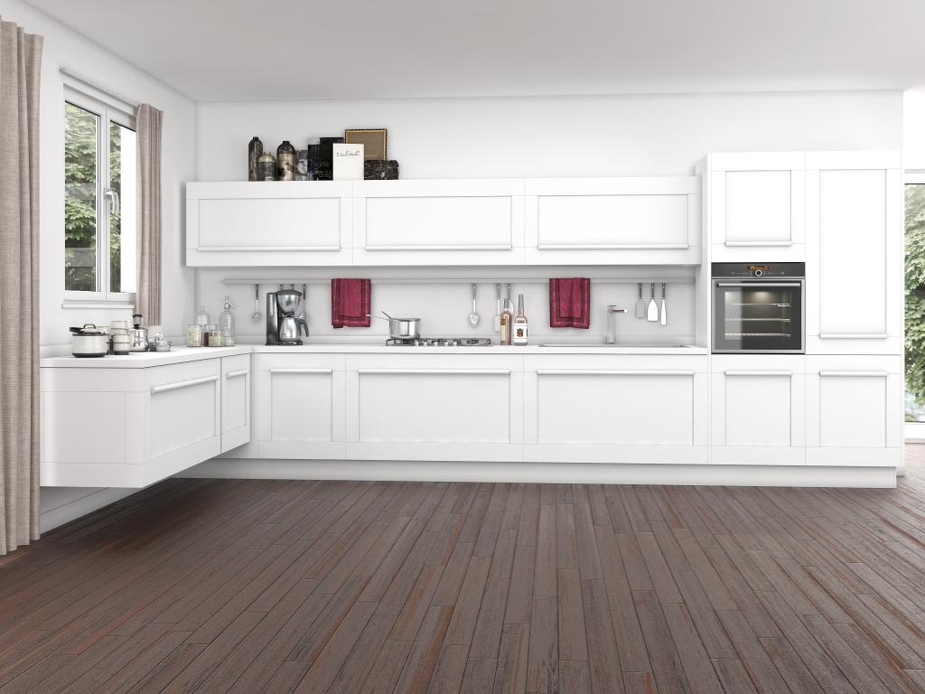 Gallery - Cucine Moderne - Cucine Lube nel 2019 | Cucine ...