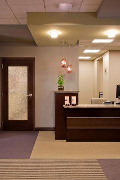 jain malkin inc interior design portfolio medical and dental rh pinterest com