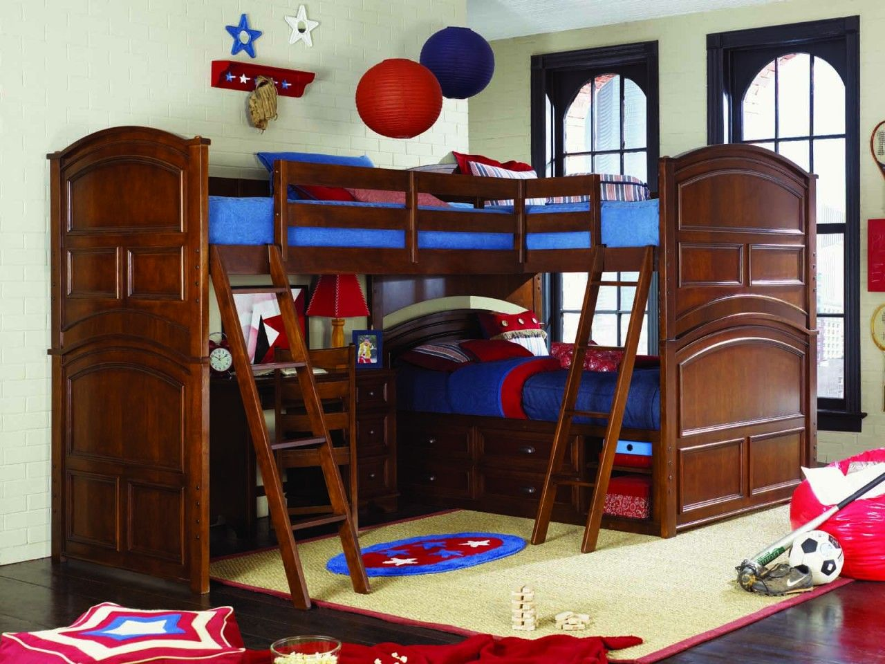 404 Not Found 1 Twin Bunk Bedstriple Beds3 4