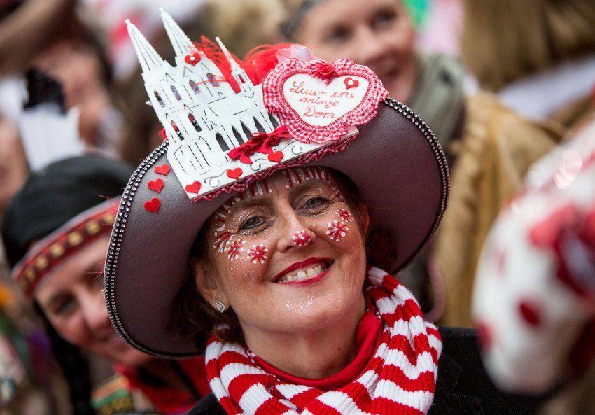 Karneval Köln übergriffe