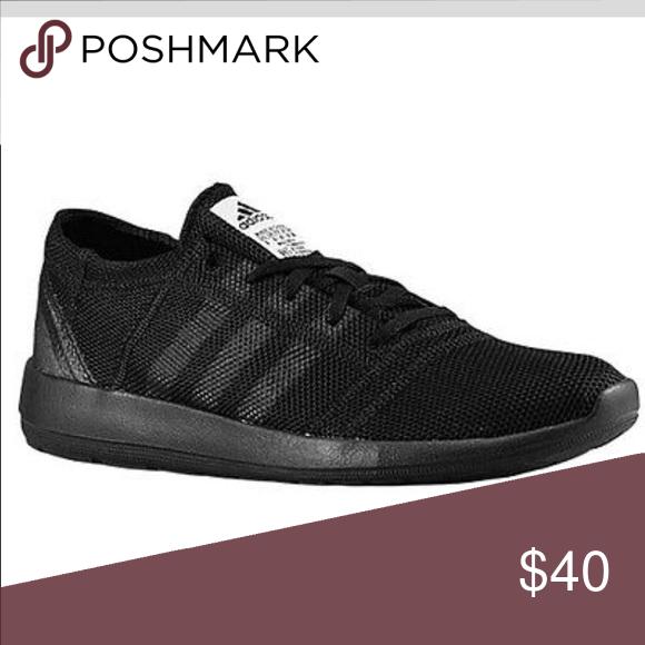 100% authentic c17f6 d88c8 Athletic Shoes · Unique · Adidas Element Refine Tricot Adidas Element Refine  Tricot - B35520 - Men s Gently Worn