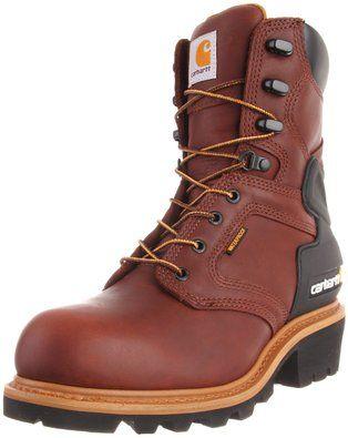 Work boots men, Mens boots fashion
