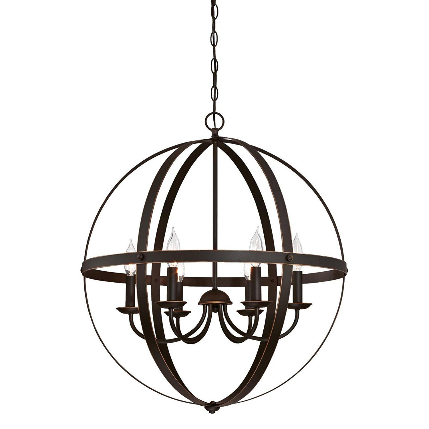 open cage design with exposed bulbs ideal for vintage inspired rh pinterest com