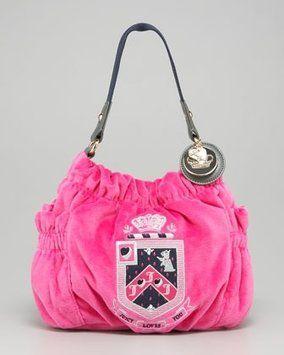 Juicy Couture Shoulder Bag $71