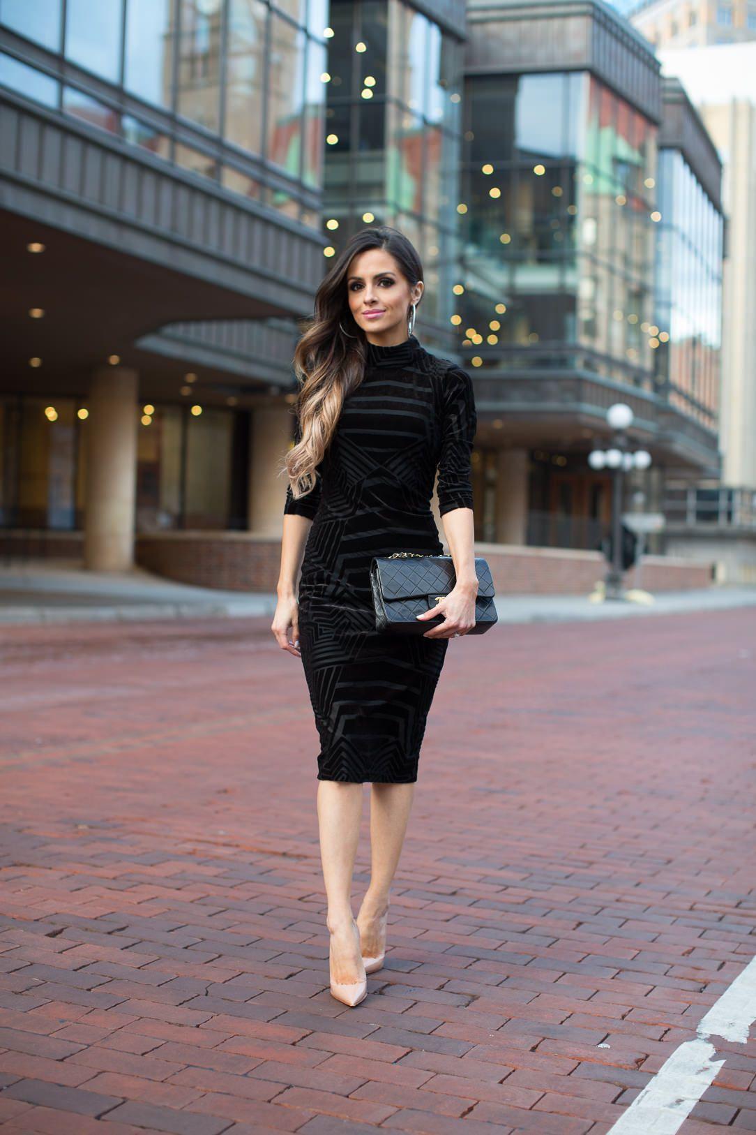 35e346087de3 HOLIDAY DRESSING WITH NEW YORK   COMPANY. Mia Mia Mine waysify ...