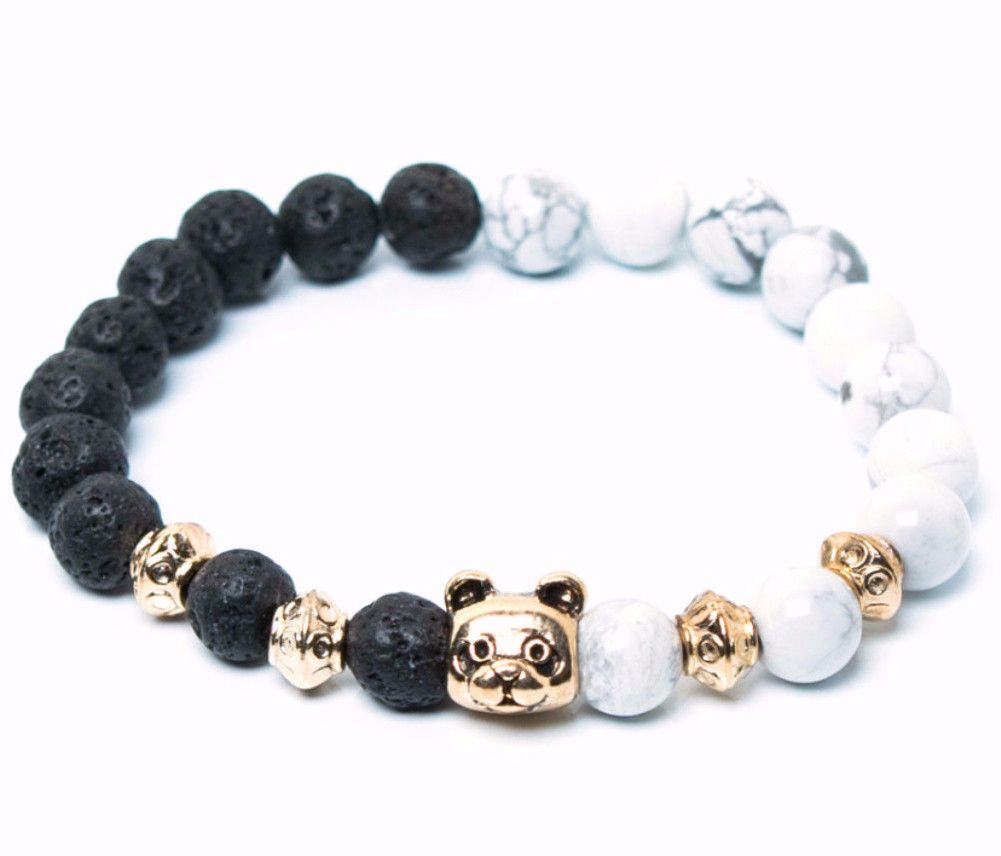 Panda Bracelet From My Buena Vida So Pretty