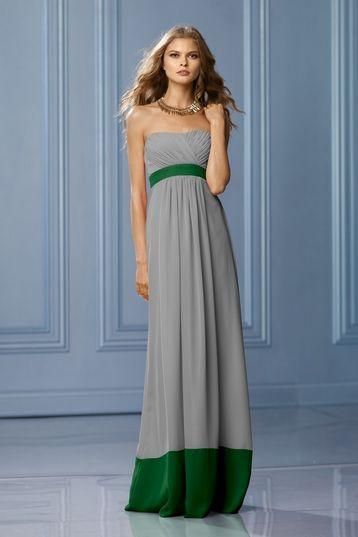 Wtoo 493 Bridesmaid Dress | Weddington Way