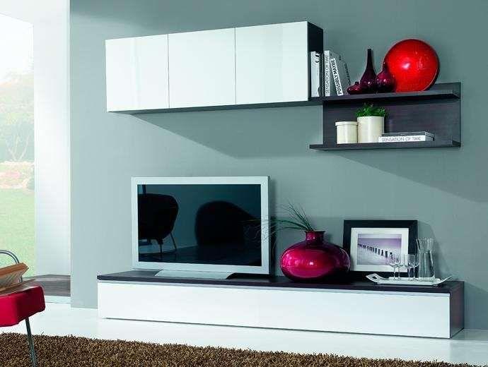 idee per il colore delle pareti in soggiorno - Colore parete ...