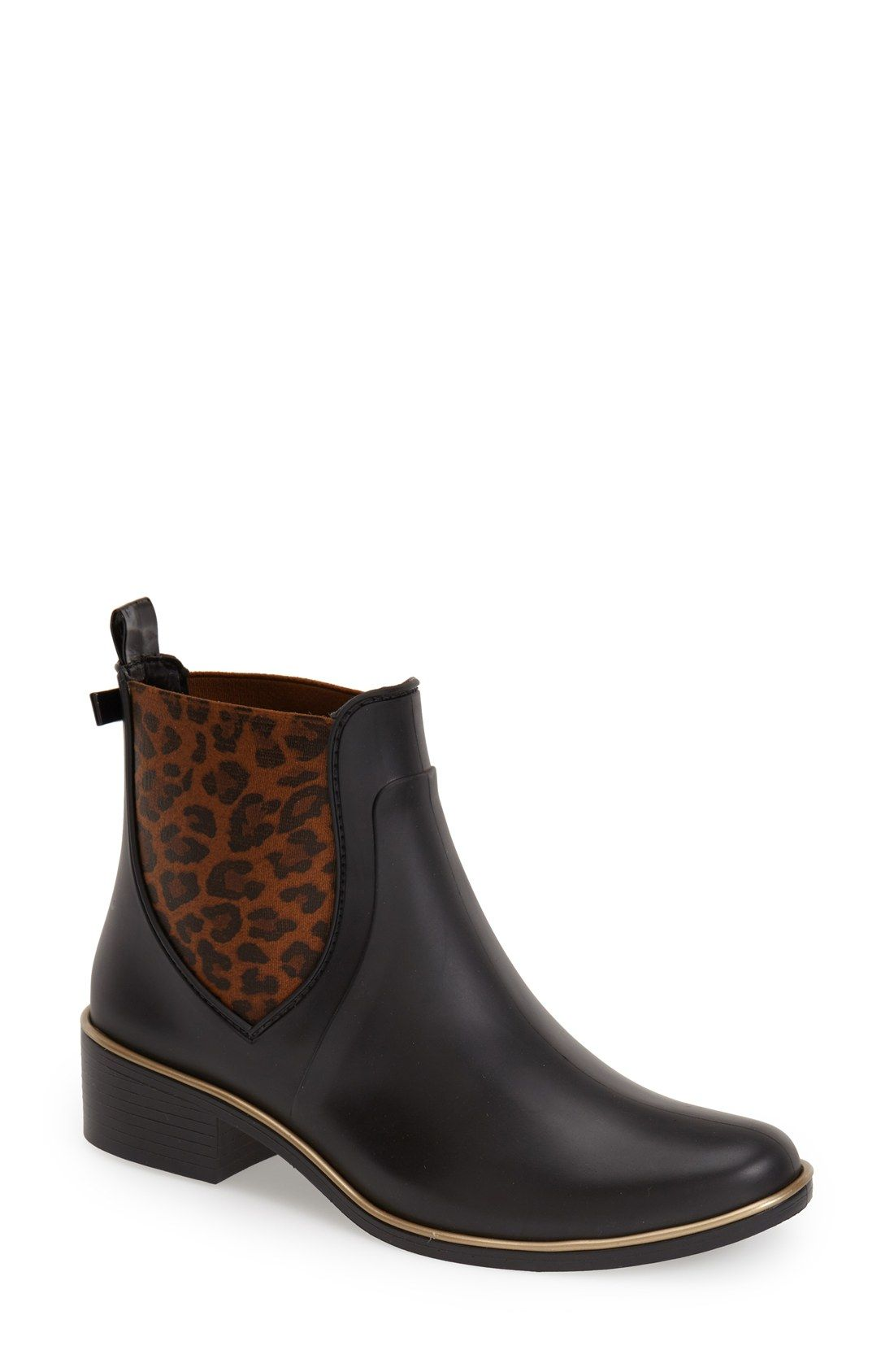 Kate Spade New York Sedgewick Rubber Rain Boot Women -1377
