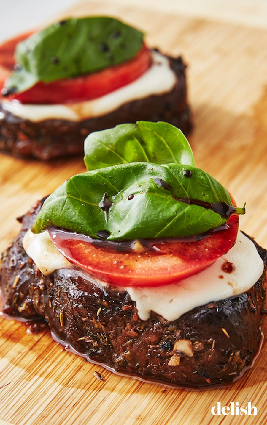 Caprese Steak images