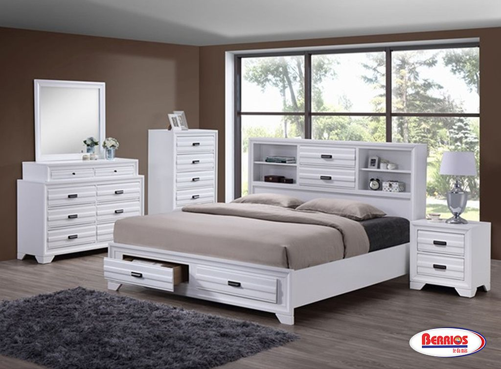 5236 white bedroom in 2019 mi cuarto white queen bed king rh pinterest co uk