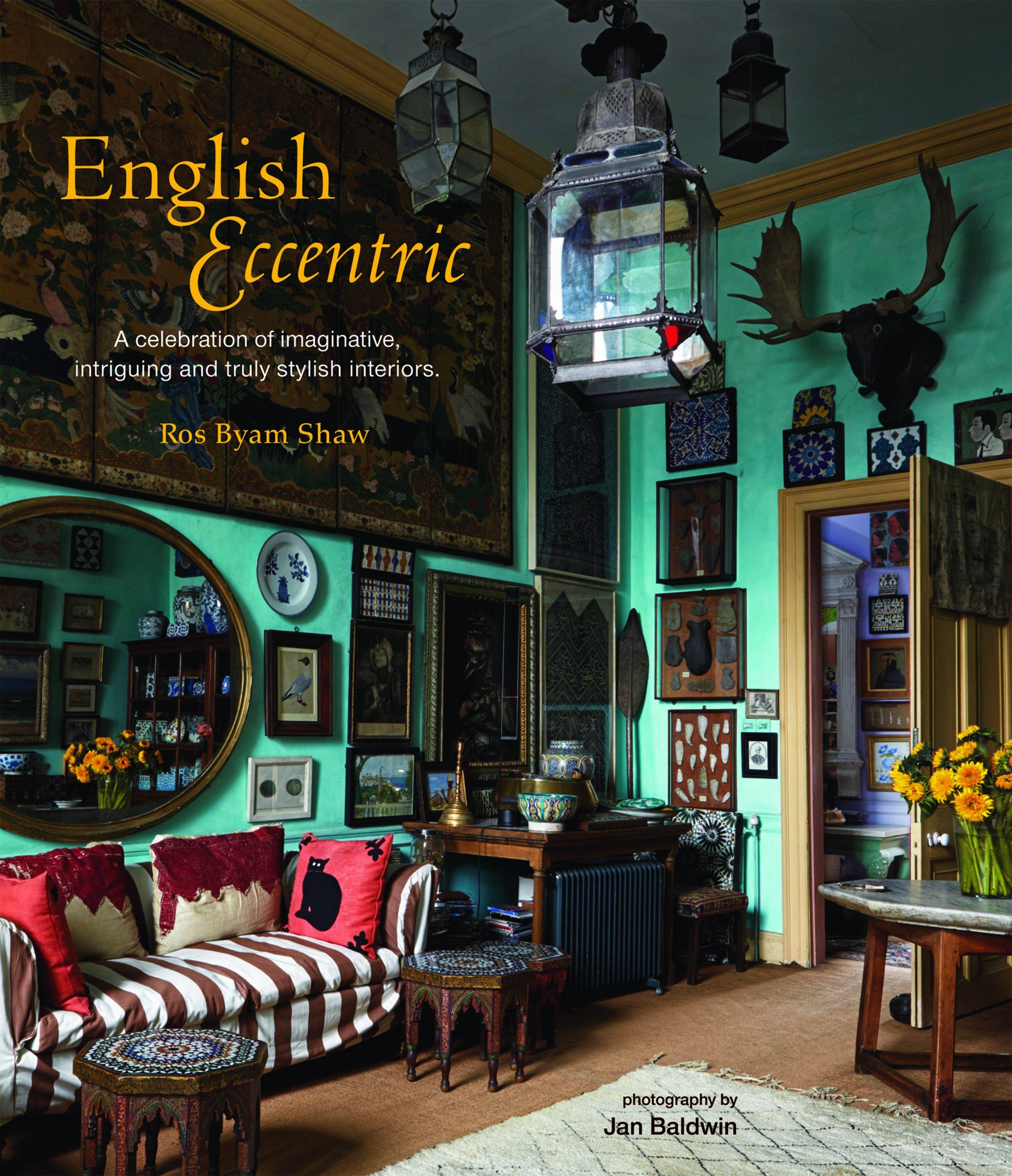 English eccentric home garden our shop ryland for Lesezimmer einrichten ideen