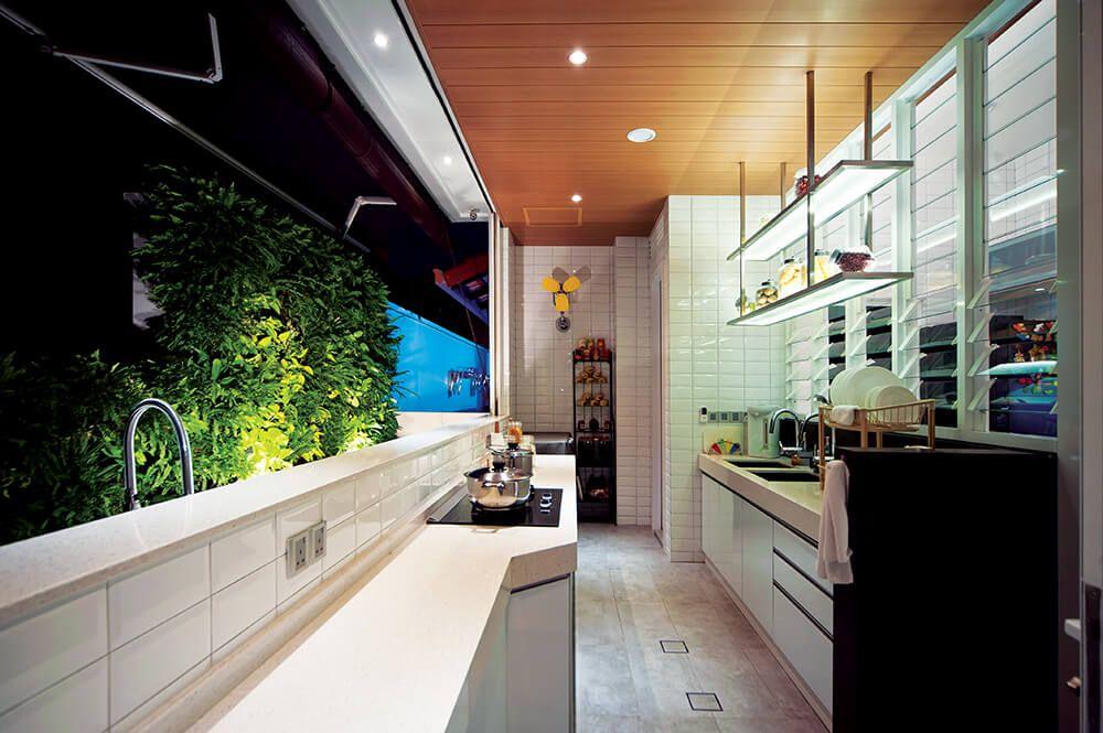 top 30 kitchen interior design ideas malaysia s no 1 interior rh pinterest com
