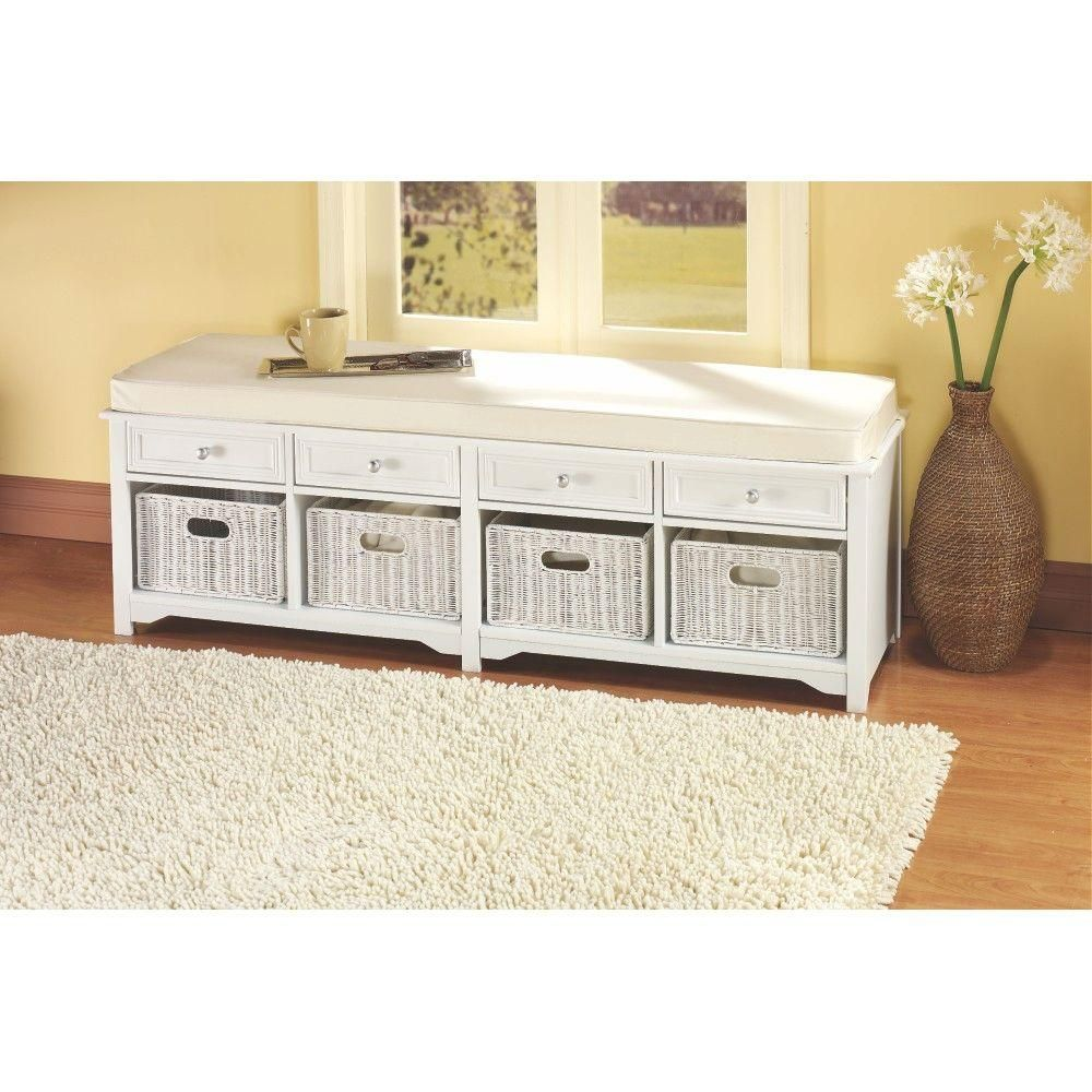 Home Decorators Collection Oxford 60 in W
