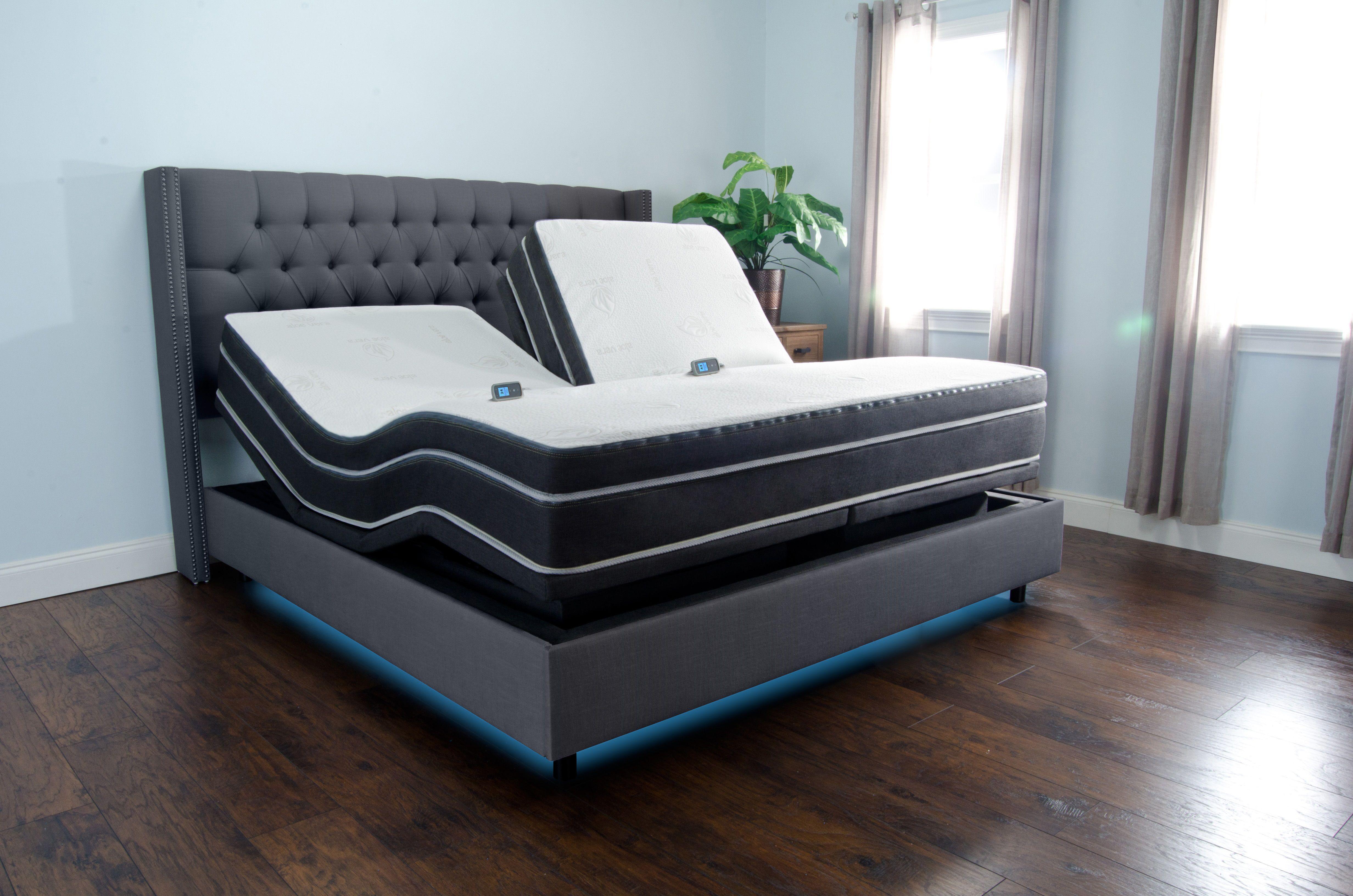 Instant Comfort Mattress Q8 Comfort Mattress Select Comfort