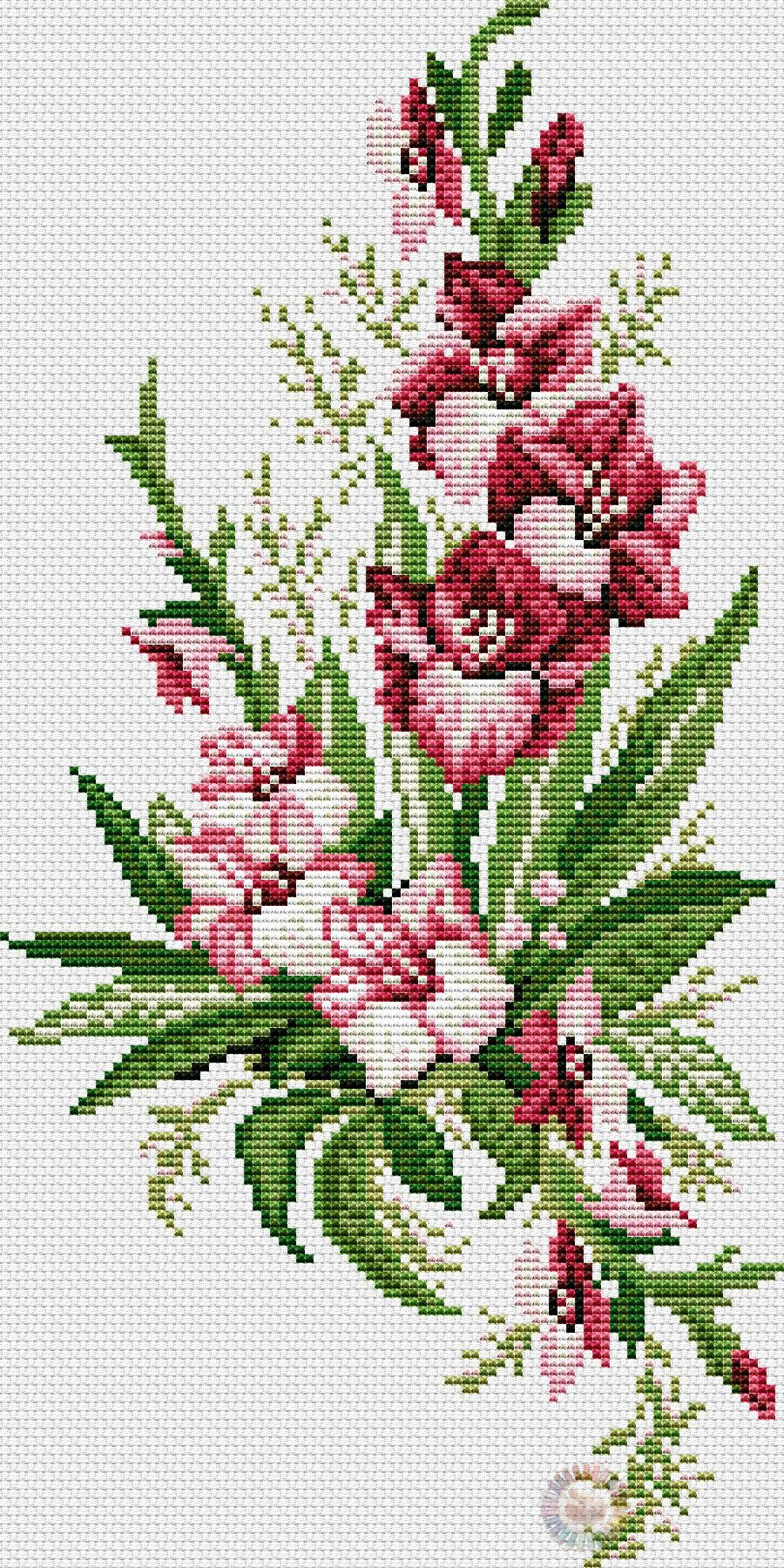 Pin by angelita on punto de cruz pinterest cross stitch stitch